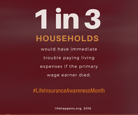 September is Insurance Awareness Month