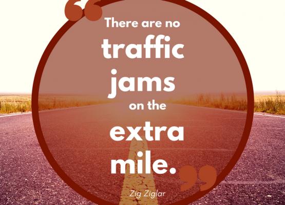 No Traffic Jams